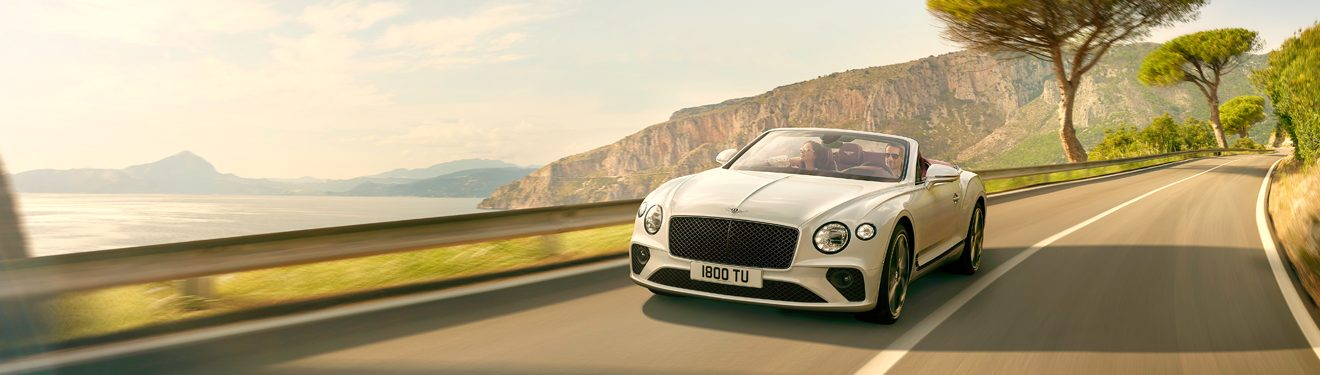 bentley automotive internships